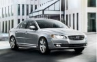 New Details Emerge On Volvo's Next-Generation Flagship Models: Report