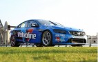 Volvo And Polestar Reveal S60 Race Car For V8 Supercars: Video