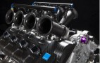 Hear Volvo's New V8 Supercars Engine Roar: Video