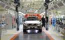 2014 Volvo XC90 Classic production in Daqing, China