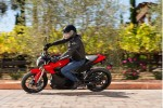2014 Electric Motorcycles: B
