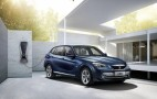 BMW's Chinese Brand Zinoro Launches X1-Based 1E Electric Crossover