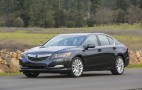 Acura Looks At Making All-Wheel Drive A Standard Feature On Its Cars