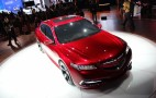 Acura Gets Own Marketing Division As Sedan Sales Slide