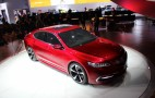 2015 Acura TLX Prototype: First Look Video