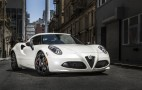 2015 Alfa Romeo 4C: Motor Authority's Best Car To Buy 2015