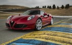 2015 Alfa Romeo 4C First Drive Video