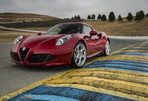 The Most Beautiful Cars Of 2015