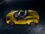 2015 Alfa Romeo 4C Spider: Top Sports-Car Pick Goes Topless
