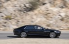 2015 Aston Martin Lagonda sedan revealed