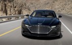Aston Martin Lagonda Sedan Gets A Name And Could Be Coming Stateside
