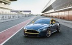 New Mercedes Sports Car Platform May Underpin Future Aston Martins: Report