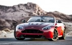 Aston V12 Vantage S Roadster, Huracán Super Trofeo, 290-MPH Venom F5: Today's Car News