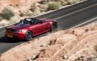 Aston Martin V12 Vantage S Roadster, Lambo Huracán Racer, Tesla Model III: Car News Headlines