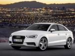 2015 Audi A3, 2015 Volkswagen Golf, 2014 Jeep Cherokee: Car News Headlines