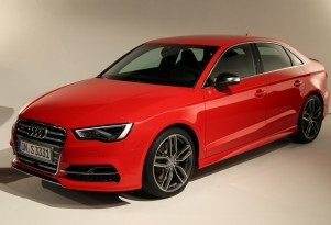 2015 Audi S3