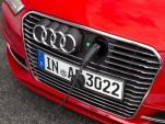 2016 Audi A3 e-tron plug-in hybrid