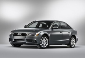 2013-2015 Audi A4, S4, Allroad Recalled For Airbag Problem