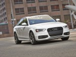 Famed Audi Quattro AWD System To Go Electric As e-Quattro