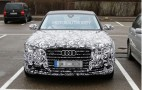 2015 Audi A8, Veyron Reclaims Speed Title, Future Of Performance: Today's Car News