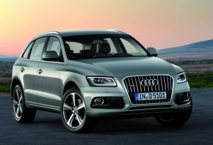 2015 Audi Q5, Volkswagen Tiguan Recalled