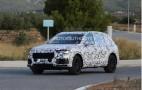 2016 Audi Q7 Spy Video