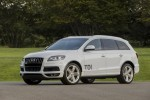 Audi SQ7 SUV Confirmed To Get Electric Turbocharger In 2016: UPDATE