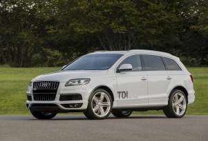 VW Submits V-6 Diesel-Update Plan For Audi, Porsche, VW Models