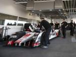 2015 Audi R18 e-tron quattro LMP1 race car