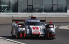 First Look At 2015 Audi R18 e-tron quattro Le Mans Prototype