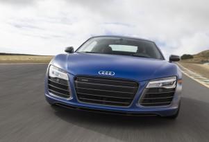 2015 Audi R8 V10