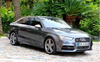 2015 Audi S3, Too Obese For Seat Belts, 2015 Volvo XC90: What's New @ The Car Connection