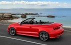 2015 Audi S3 Cabrio, 2016 Chevy Cruze, Gordon Murray's Future Cars: Today's Car News