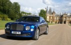Bentley Sells Record 11,020 Cars In 2014, Mulls Second SUV
