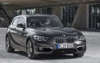 BMW 1-Series Predictive Gear Shift Reads The Road: Video