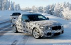 2015 BMW 2-Series Coupe Spy Video