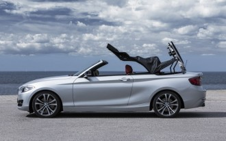 Hardtop Convertibles Dwindling: Are They A Passing Fad?