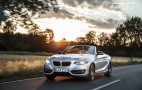 2015 BMW 2-Series Convertible Preview
