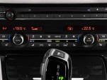 2015 BMW 5-Series Gran Turismo 5dr 535i Gran Turismo RWD Temperature Controls