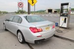 2015 BMW 740Ld xDrive Diesel: Fuel Economy Review