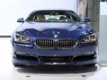 2015 BMW Alpina B6 xDrive Gran Coupe, 2014 New York Auto Show