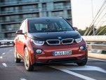 2017 BMW i3 Electric Car: 100- To 110-Mile Range, Battery Pack Retrofit?