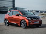 BMW i3 Electric Car To Get Longer Range Next Year, CEO Says