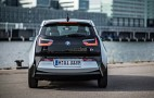 BMW i3: How Far Can You Go Without Touching The Brake Pedal?