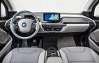 BMW i3 And Mercedes-Benz C-Class Make Ward's 2015 Best Interiors List