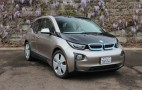 Apple Wanted To Use BMW i3 As Basis For Its Own Electric Car: Report