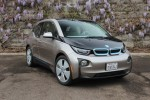 BMW i3 REx Electric Car: 'Coding' Unlocks Feat