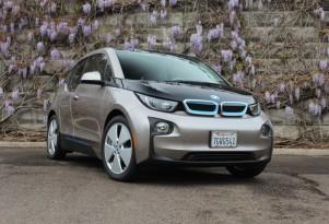 BMW i3 Tear-Down Videos Show Electric Car's Radical Design