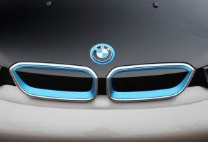 BMW Mulls Large All-Electric SUV To Counter Tesla Model X: Report