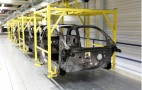 BMW Tripling Production At Carbon Plant